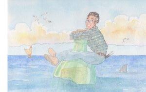 Claudio Marchese illustratore